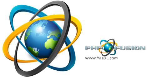 دانلود PHP-Fusion 9.03.00 / 8.00.21 / 7.02.07 - سیستم مدیریت محتوای پیاچپی فیوژن