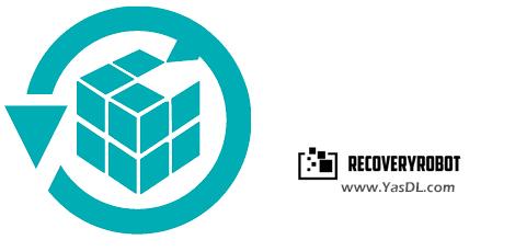 دانلود RecoveryRobot Pro 1.1 - نرم افزار بازیابی اطلاعات حذف شده