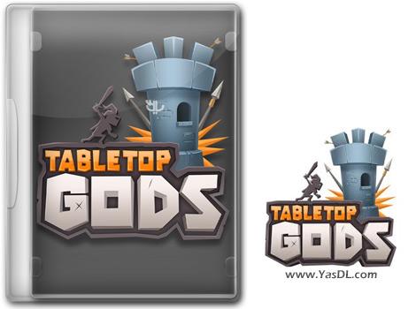 دانلود بازی Tabletop Gods برای PC