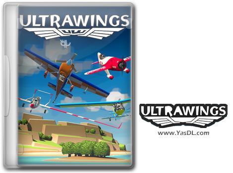 دانلود بازی Ultrawings Flat برای PC