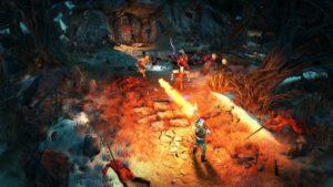 Warhammer Chaosbane 4 300x169 - دانلود بازی Warhammer Chaosbane Witch Hunter برای PC