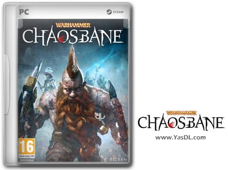 دانلود بازی Warhammer Chaosbane برای PC