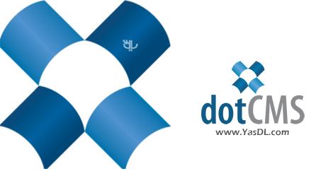 دانلود dotCMS Community Edition 5.1.5 - سیستم مدیریت محتوای رایگان و متن باز