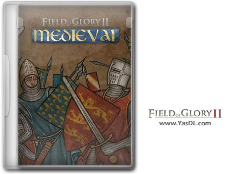 دانلود بازی Field of Glory II Medieval برای PC