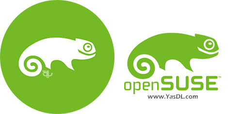 OpenSUSE Leap 15.2 - OpenSune Linux Operating System | ‌ Despair