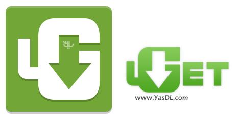 دانلود uGet 2.2.2 - مدیریت حرفهای دانلودها با یو گت