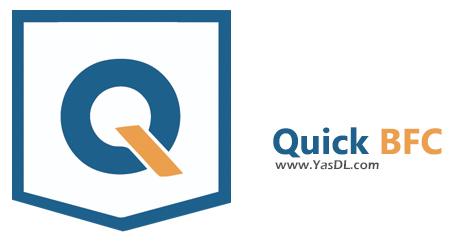 دانلود AbyssMedia Quick Batch File Compiler 4.3.0.0 - نرم افزار تبدیل فایل بچ به EXE