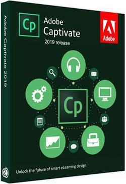 دانلود Adobe Captivate نرم افزار ساخت آموزش های مجازی