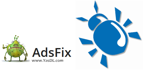 <strong>دانلود</strong> AdsFix 6_24.06.19.1 - پاک‌سازی <strong>سیستم</strong> از <strong>ابزارهای</strong> <strong>تبلیغاتی</strong>