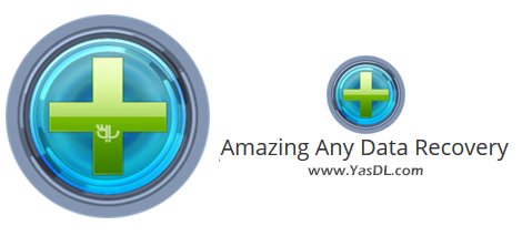 دانلود Amazing Any Data Recovery 9.9.9.8 - بازیابی اطلاعات حذف شده