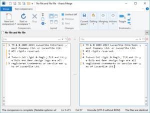 Araxis Merge.cover1  300x227 - دانلود Araxis Merge Professional Edition 2021.5534 - نرم افزار مقایسه و همگامسازی فایلهای متنی