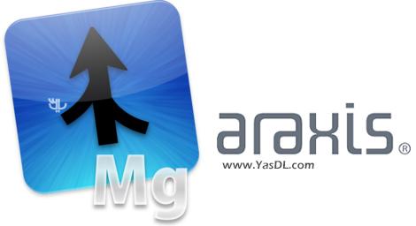 دانلود Araxis Merge Professional Edition 2019.5187 - نرم افزار مقایسه و همگامسازی فایلهای متنی