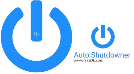 دانلود Auto Shutdowner 1.2 - زمانبندی و خاموش کردن خودکار رایانه