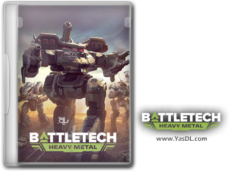 BATTLETECH Digital Deluxe Edition V1.9.1 For PC | ‌ Despair