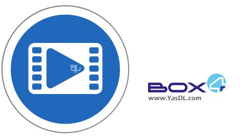 دانلود BOX4 3.0.0.0 - نرم افزار تبدیل فرمتهای ویدیویی به همدیگر