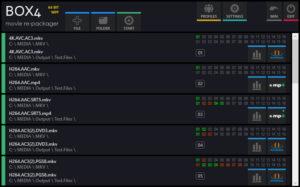 BOXxxxxxx 300x187 - دانلود BOX4 3.0.0.0 - نرم افزار تبدیل فرمتهای ویدیویی به همدیگر