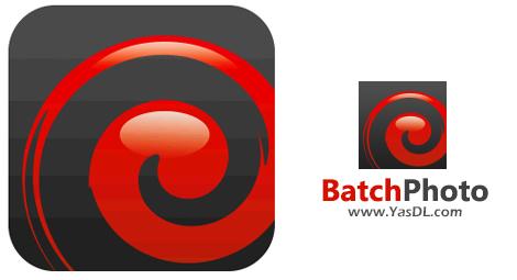 دانلود BatchPhoto Pro / Enterprise 4.4 Build 2019.06.20 - تغییر سایز و فرمت گروهی تصاویر