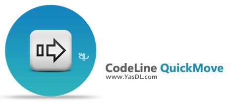 دانلود CodeLine QuickMove Server 3.4.3.0 - نرم افزار انتقال آسان و خودکار اطلاعات