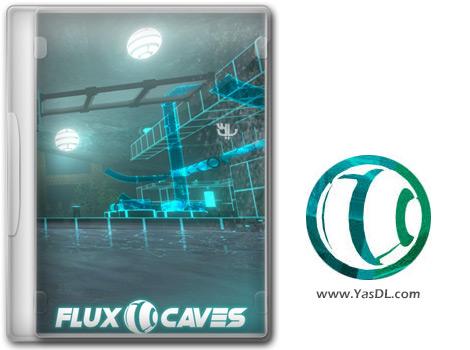 دانلود بازی Flux Caves برای PC