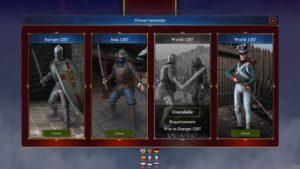 Generals.And .Rulers2 300x169 - دانلود بازی Generals And Rulers برای PC