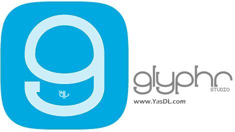دانلود Glyphr Studio 0.5.2 - ابزار قدرتمند و حرفهای جهت طراحی فونت