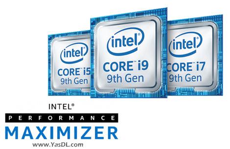 دانلود Intel Performance Maximizer 1.0.1.602 - افزایش توان پردازندههای اینتل با یک کلیک