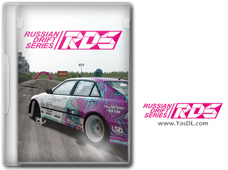 دانلود بازی RDS The Official Drift Videogame برای PC
