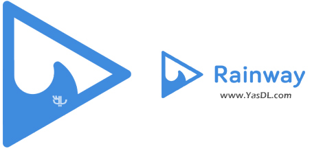 دانلود Rainway 1.0.9.0 - نرم افزار اجرای بازیهای رایانهای به صورت ریموت
