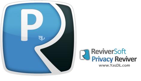 دانلود ReviverSoft Privacy Reviver Premium 3.8.6 - حفاظت از حریم خصوصی کاربر در ویندوز