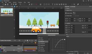 Saola Animate Professional.cover1  300x175 - دانلود Saola Animate Professional 2.6.0 x64 - نرم افزار طراحی و ساخت انیمیشن