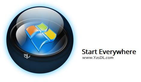 دانلود Start Everywhere 1.0.0.0 - جایگزین هوشمند و پرسرعت برای منوی استارت ویندوز