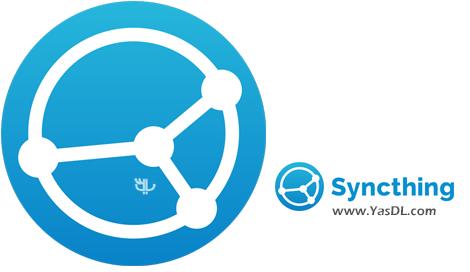 دانلود Syncthing 1.1.4 x86/x64 - نرم افزار به اشتراکگذاری سریع و آسان فایلها