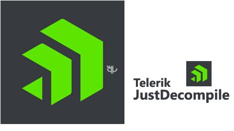 دانلود Telerik JustDecompile 2019.3.606.1 - مهندسی معکوس برنامهها در سیشارپ