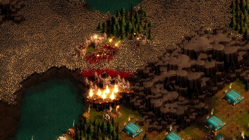 They Are Billions For PC | Jasmine