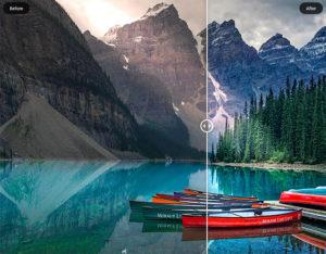 Topaz Adjust AI.cover1  1 300x234 - دانلود Topaz Adjust AI 1.0.6 - نرم افزار خلق تصاویر شاداب و سرزنده