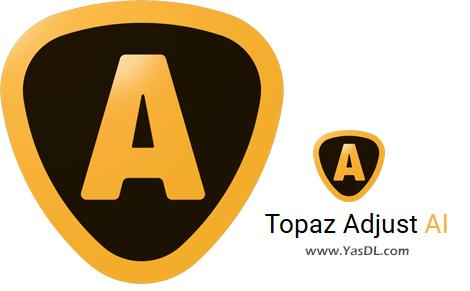 دانلود Topaz Adjust AI 1.0.2 - نرم افزار خلق تصاویر شاداب و سرزنده