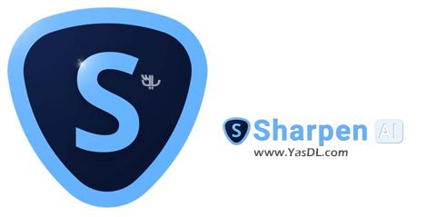 دانلود Topaz Sharpen AI 1.2.1 - نرم افزار ساخت تصاویری با جزئیات بالا