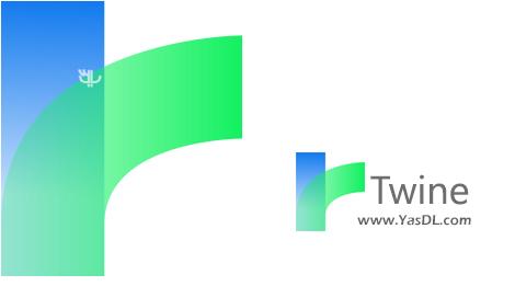 """دانلود Twine 2.3.2 - ساخت و مدیریت محتوای متنی تحت عنوان """"استوری"""""""