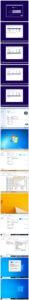 Win1087.cover1  29x300 - دانلود دیسک ویندوز 10، 8.1 و 7 به طور یکجا - Windows 7/8.1/10 x86/x64 April 2021