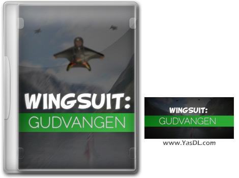 دانلود بازی Wingsuit Gudvangen برای PC