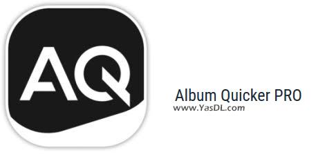 دانلود Album Quicker PRO 5.0 - نرم افزار ساخت آلبوم عکس دیجیتالی
