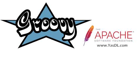 دانلود Apache Groovy 2.5.7 - کنسول زبان برنامه نویسی گرووی