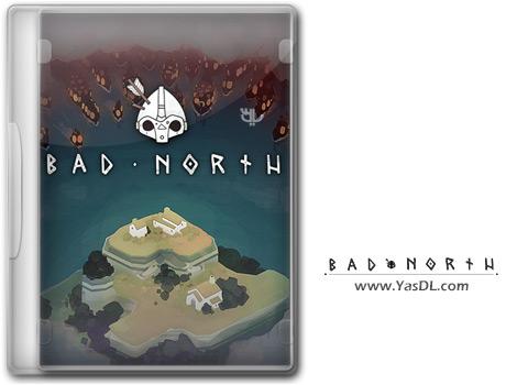 دانلود بازی Bad North Jotunn Edition برای PC