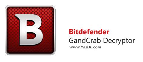 <strong>دانلود</strong> Bitdefender GandCrab Decryptor V1,V4,V5 1.0.0.2 - حذف باج <strong>افزار</strong> GandCrab از <strong>سیستم</strong>