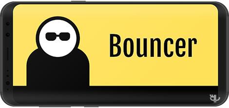 دانلود Bouncer - Temporary App Permissions (Beta) 1.14.1 - اعمال دسترسی موقت برای اپها در اندروید