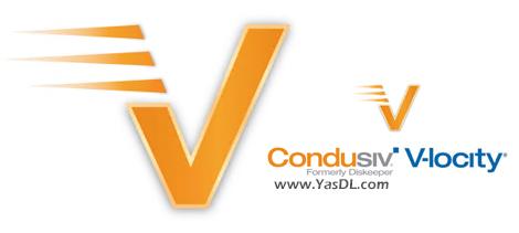 دانلود Condusiv V-locity 7.0.218 - بهینهسازی چرخه خواندن/نوشتن در سرورها