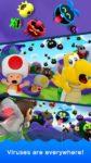 Dr.Mario .World4  84x150 - دانلود بازی Dr. Mario World 2.2.2 - چالش جذاب دکتر ماریو برای اندروید