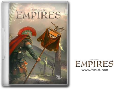 دانلود بازی Field of Glory Empires برای PC