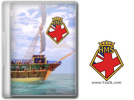 دانلود بازی Her Majestys Ship برای PC