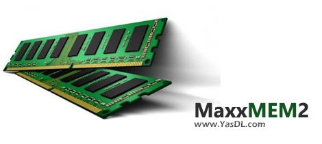 دانلود MaxxMEM2 3.0.23.15 - ابزار تست و بنچمارک حافظه رم در سیستم